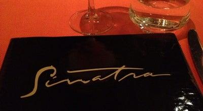 Photo of Italian Restaurant Sinatra at Encore Hotel And Casino, Las Vegas, NV 89109, United States