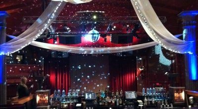 Photo of Nightclub Granby Theater at 421 Granby St, Norfolk, VA 23510, United States