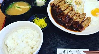 Photo of Diner めしや 宮本むなし 加古川駅前店 at 加古川町篠原字三ツ升30-10, 加古川市, Japan