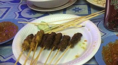 Photo of Asian Restaurant Restoran Fyarena at Jalan Ahmad Ujan, Kota Tinggi 81900, Malaysia
