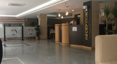Photo of Hotel Adana Park Otel at Doseme Mah, Adana 01130, Turkey