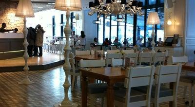 Photo of Restaurant Lunchbox at E-5 Karayolu Uzeri Migros/beylikduzu, İstanbul 34000, Turkey