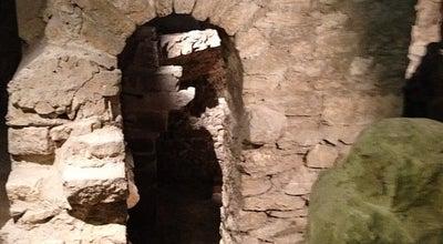 Photo of History Museum Crypte Archéologique du Parvis Notre-Dame at 7 Place Du Parvis Notre-dame, Paris 75004, France