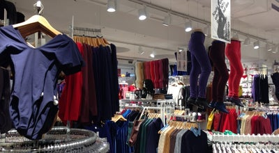 Photo of Clothing Store American Apparel at Bayreuther Straße 35, Berlin 10789, Germany