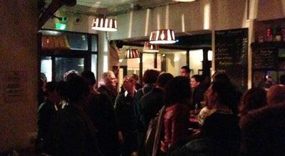 Photo of Rock Club L'International at 7 Rue Moret, Paris 75011, France