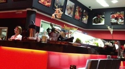 Photo of Japanese Restaurant Ebisu Sushi Bar at Praça Raposo Tavares, 210, Cianorte, Brazil