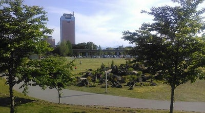 Photo of Park 前橋公園 at 大手町3-14-1, 前橋市 371-0026, Japan