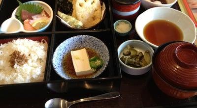 Photo of Japanese Restaurant 和食さと 岩倉店 at 新柳町3-26, 岩倉市 482-0021, Japan