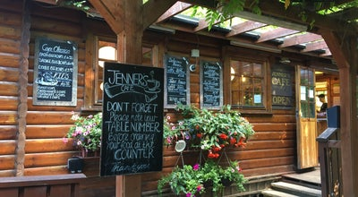 Photo of Cafe Jenner's Riverside Café at Ray Mead Rd, Maidenhead SL6 8NP, United Kingdom