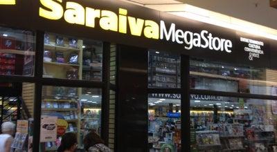 Photo of Bookstore Livraria Saraiva at Diamond Mall, Belo Horizonte 30180-111, Brazil
