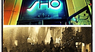 Photo of Nightclub SHO at 299 N Broad St, Elizabeth, NJ 07208, United States