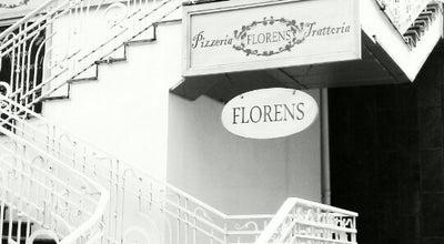 Photo of Pizza Place Florens at Вул. Галицька, 7, Івано-Франківськ 76000, Ukraine