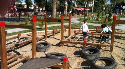 Photo of Playground Barış Manço Parkı at Adapazarı, Turkey