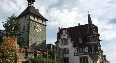 Photo of Historic Site Schnetztor at Konstanz 78462, Germany
