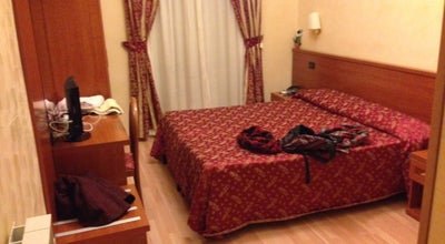 Photo of Hostel Funny Palace Hostel at Via Varese, 33, Roma 00185, Italy