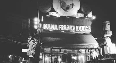 Photo of Fried Chicken Joint Mama Chicken Franky House at Agra, India