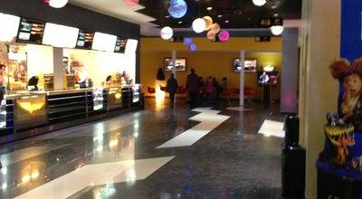 Photo of Movie Theater Кинотеатр «Высшая лига» at Трц «высшая Лига», Пенза, Russia