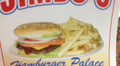 Photo of Burger Joint Jimbo's at 4137 White Plains Rd, Bronx, NY 10466, United States