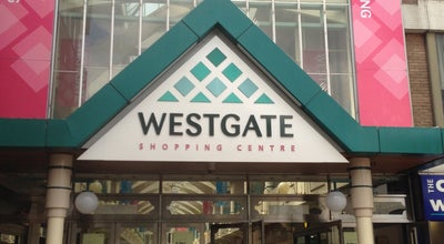 Photo of Mall Westgate Shopping Centre at Castle St, Oxford OX1 1NZ, United Kingdom
