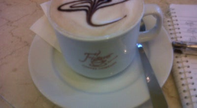Photo of Coffee Shop Figaro at Limketkai Center, Cagayan de Oro City 9000, Philippines