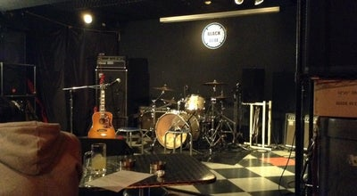 Photo of Rock Club BLACK and BLUE at 吉祥寺本町1-24-5, 武蔵野市 180-0004, Japan