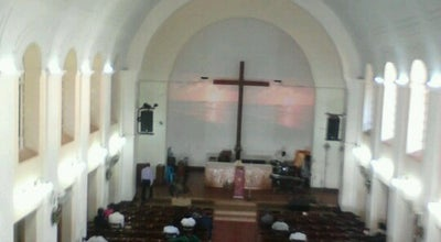 Photo of Church St. Francis Chapel, Makerere at Uganda