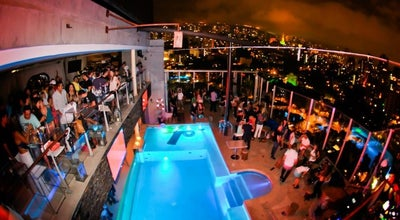 Photo of Nightclub Envy Rooftop at Calle 9a #37 -16, Medellin, Colombia