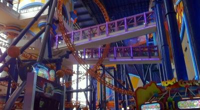 Photo of Mall Berjaya Times Square at Jalan Imbi, Kuala Lumpur 55100, Malaysia