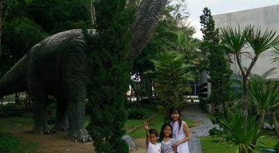 Photo of Science Museum พิพิธภัณท์ธรรมชาติวิทยา at Pathumthani, Thailand