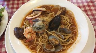 Photo of Italian Restaurant パパガロ at 新居町中之郷1977-6, 湖西市 431-0301, Japan