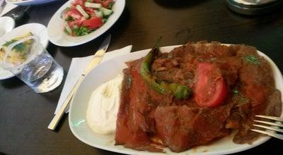 Photo of Kebab Restaurant Bursa Park İskender at Atatürk Blv. No:18, Ereğli 67300, Turkey