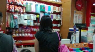 Photo of Bookstore National Bookstore at G/f Bay City Mall, Batangas City 4200, Philippines