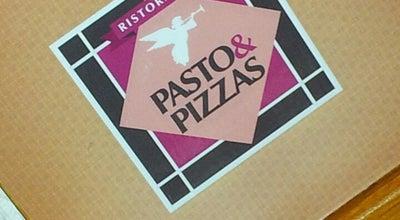 Photo of Italian Restaurant Pasto & Pizzas at Av. 13 De Maio, 1017 - Bairro De Fátima, Fortaleza, Brazil