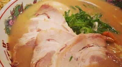 Photo of Food 天下一品 渋谷店 at 宇田川町30-3, 渋谷区 150-0042, Japan