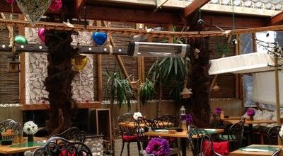 Photo of Restaurant Garden Cafe at Ortaklar Caddesi Bahçeler Sokak No:9 C Blok, Istanbul, Turkey