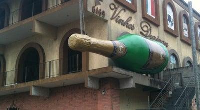 Photo of Winery Vinícola Durigan at Av. Manoel Ribas, 6169, Curitiba 82020-000, Brazil