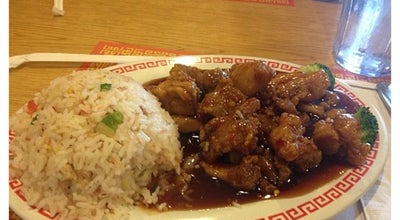 Photo of Chinese Restaurant Peking at 824 Blue Lakes Blvd N, Twin Falls, ID 83301, United States