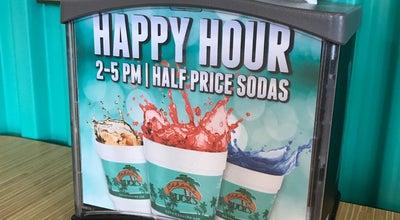 Photo of Ice Cream Shop Bahama Bucks at 5851 Nw Loop 410, San Antonio, TX 78238, United States
