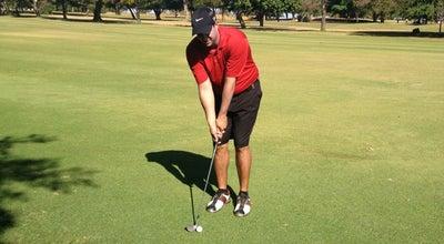 Photo of Golf Course Maracaibo Country Club at Maracaibo, Venezuela