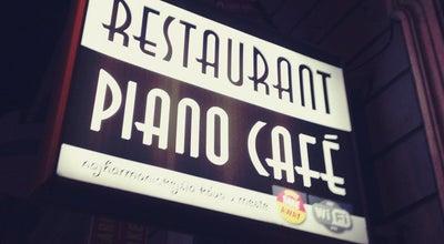 Photo of Wine Bar Piano Café at Farská Ul. Č. 46, Nitra 949 01, Slovakia