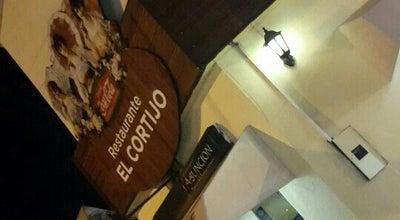 Photo of South American Restaurant El Cortijo - Villarrica at Pai Anasagasti, Villarrica, Paraguay