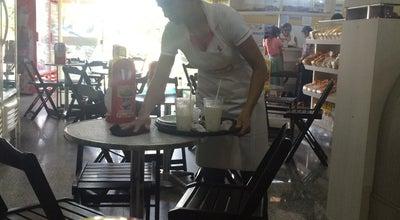 Photo of Bakery Pim Pão at Av. Guaporé, 3118, Ariquemes, Brazil