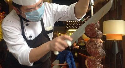 Photo of Brazilian Restaurant Churrasco at Xi'an, China