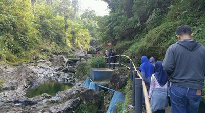 Photo of Lake Telaga Sunyi at Baturraden, Purwokerto, Indonesia