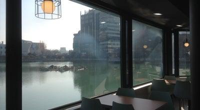 Photo of Lake 용지호수 at 의창구 용지로211번길 39, 창원시, Gyeongsangnam-do, South Korea