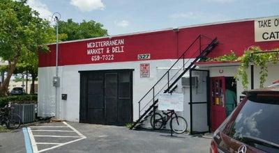 Photo of Mediterranean Restaurant Mediterranean Market And Deli at 327 5th St, West Palm Beach, FL 33401, United States