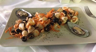 Photo of Mediterranean Restaurant Балкан-гриль at Ул. Цвиллинга, 20, Челябинск, Russia