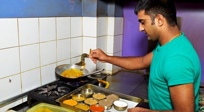 Photo of Indian Restaurant Το Ινδικό του Μπάρμπα Τζωρτζ at Μεσολογγίου 4, Αθήνα 106 81, Greece