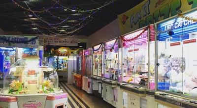 Photo of Arcade Fun it at 구로구 구로중앙로 152, 서울특별시, South Korea