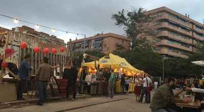 Photo of Food Truck Eat Street at La Nau Bostik at Ferran Torné, 11, Barcelona, Spain